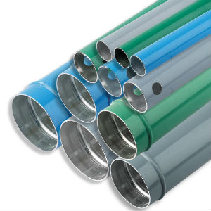 aluminum extruded tubing
