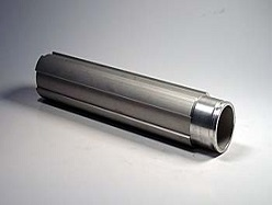 Talan Aluminum Tube
