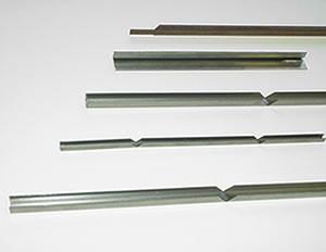 Aluminum Channels