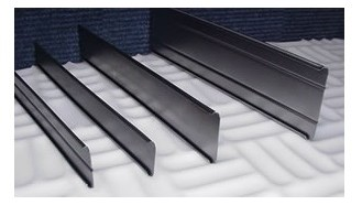 Aluminum Trim Pieces