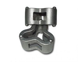 Aluminum Investment Casting 2