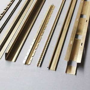 Aluminum Shape Manufacturers