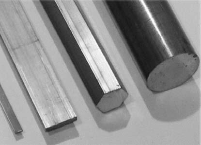 Aluminum Suppliers