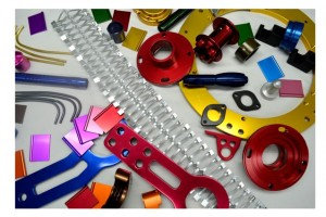 Anodizing Services