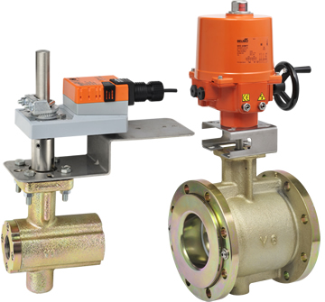 Ball Valves Manufacturers