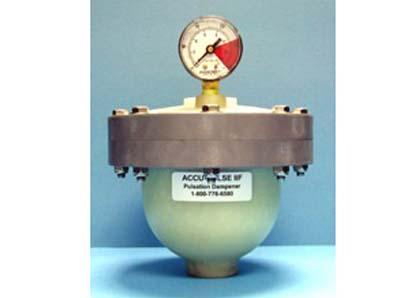 Bellows Pump