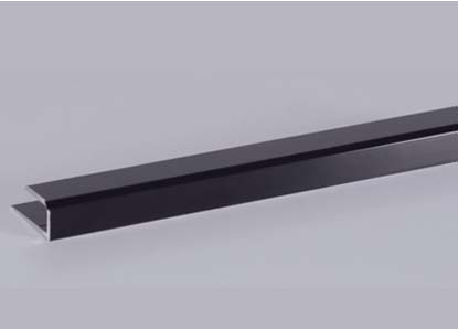 Black Anodizing