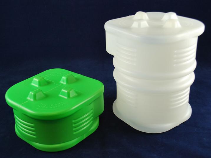 Plastic Blow Molding