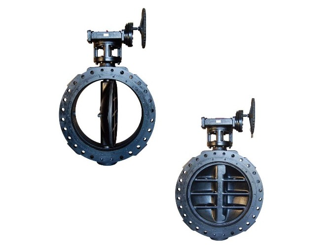 Butterfly Valves Suppliers