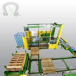 Case Palletizer 2