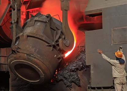 Casting Foundries