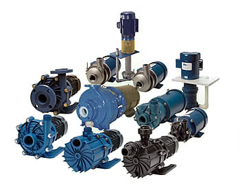 Centrifugal Pumps Manufacturers