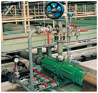 Centrifugal Pumps Company