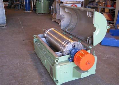 Centrifuges Manufacturers