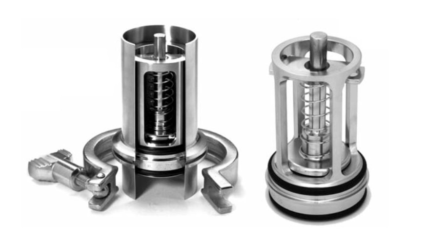 Check Valves Suppliers
