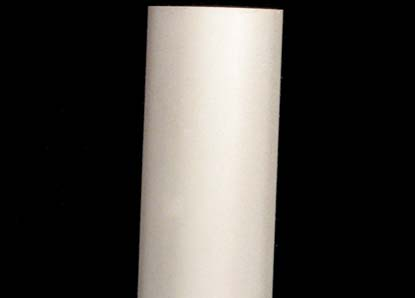 Clear Anodizing