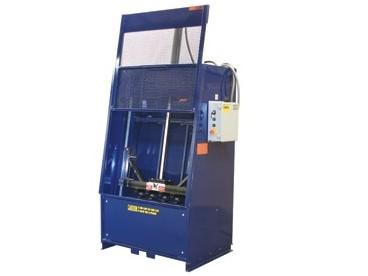Compactor Manufacturers