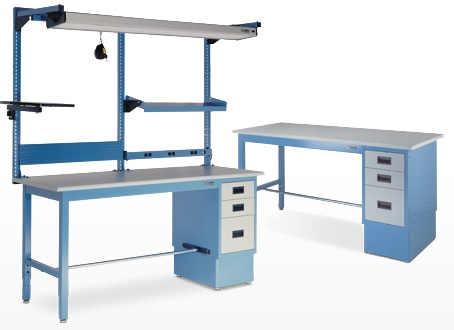 Computer Workbenches