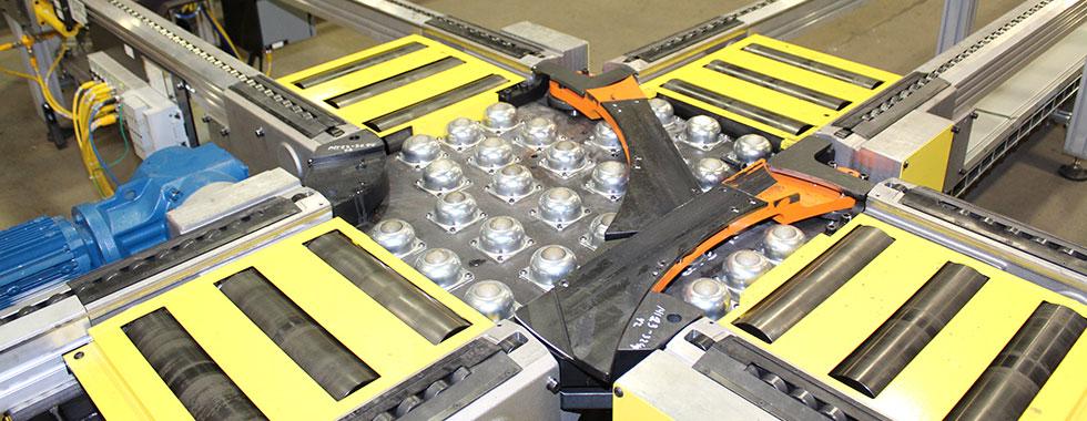 Conveyor Manufacturers