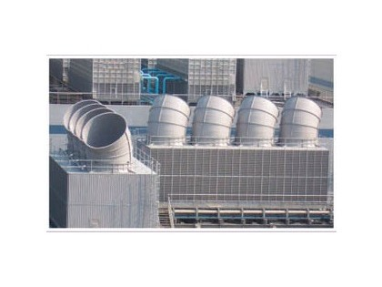 Cooling Tower Systems Vented Cooling Towers