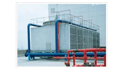 Cooling Tower Systems cooling towers