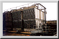 HVAC Cooling Tower