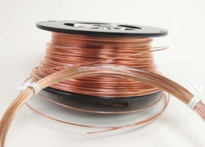 Copper Tubey