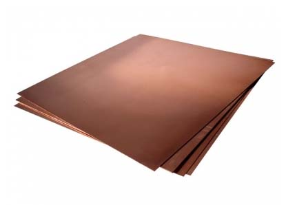 Copper Manufacturers