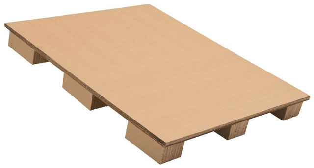 Corrugated Pallets from Litco