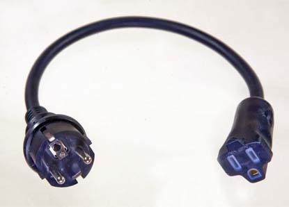 Custom Power Cords