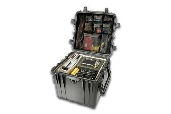 Field Research Equipment Case