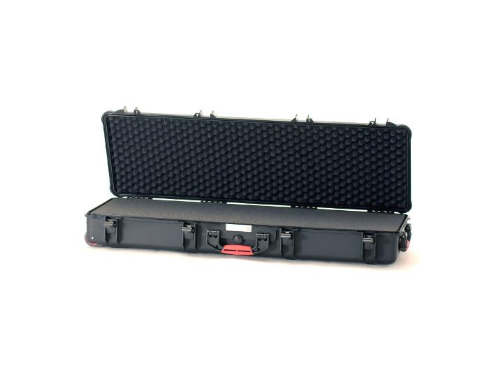 Rifle or Shotgun Case with Foam Insert