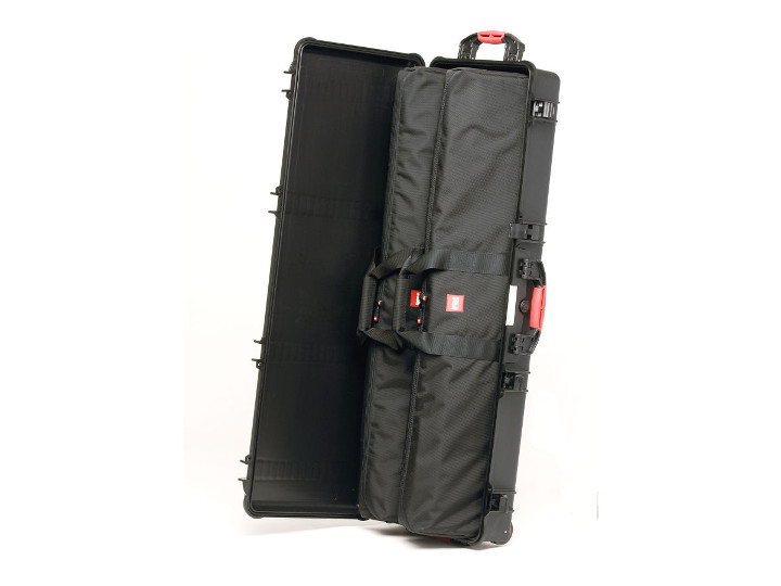Gun Case with Cordura Bags