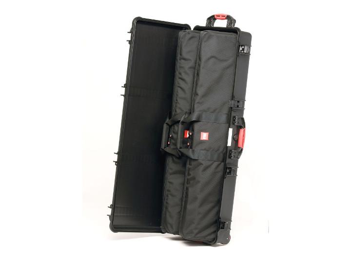 Gun Case with Cordura Bags
