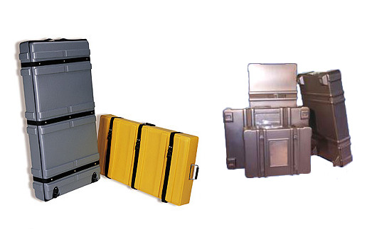 Expo Transport Cases