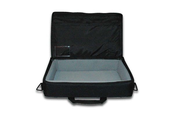Shallow Salesman's Sample Case