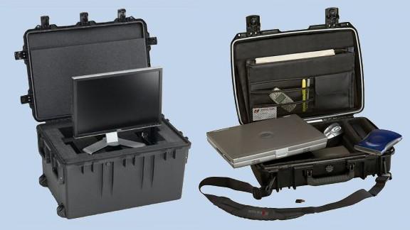 Computer Equipment Storm Cases