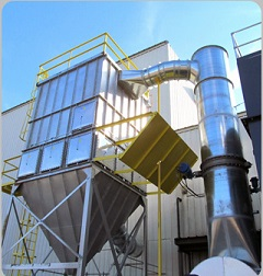 Power Dust Collector