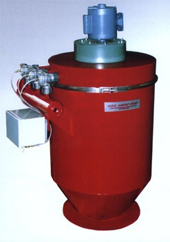 Jet Dust Collector