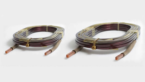 Durable Field Coils