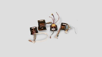 Small Isolation Transformers