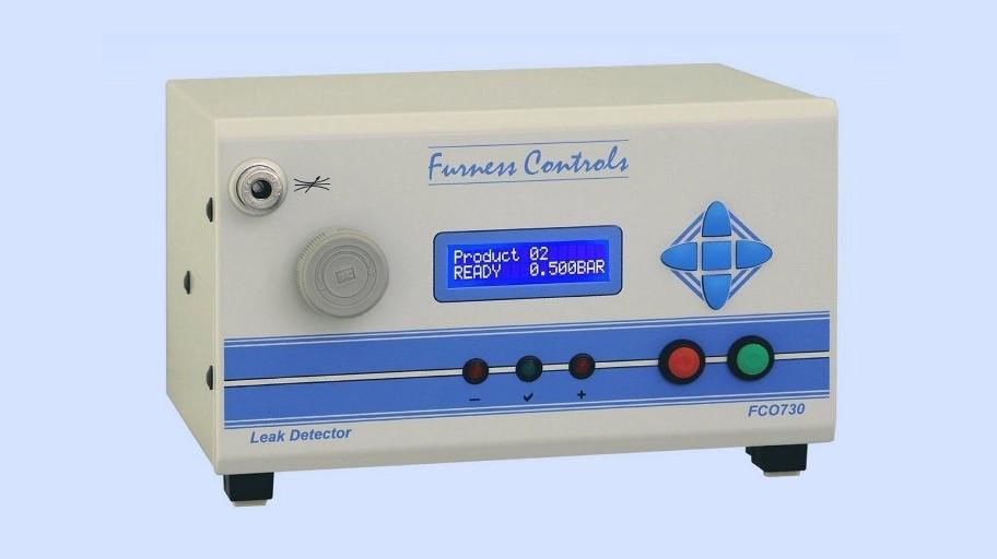 Electronic Leak Detectors