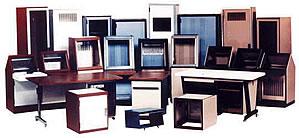 computer enclosures