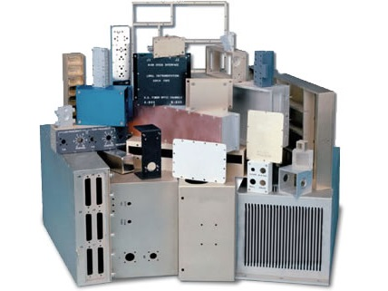 Magnetic Shielding Components