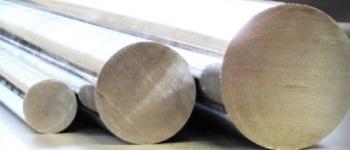 mumetal round bar