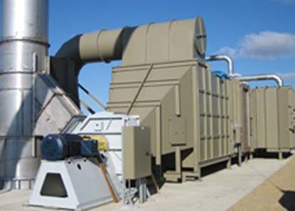 Emission Control Systems