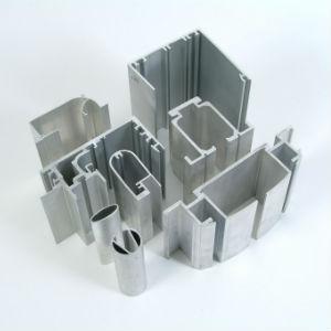 Extruded Aluminum Manufacturers