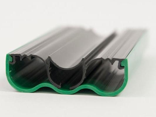 Extruded Plastics