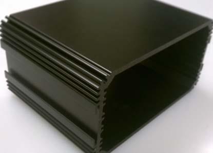 Fabricated Aluminum Extrusions