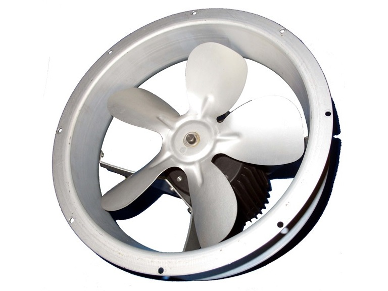 Fan Manufacturers